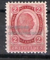 MC  1890 Autriche 2g mh* Y&T 58