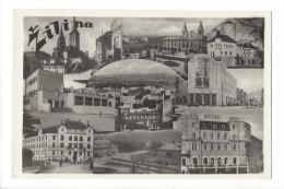 10720 - Zilina Palace Hotel Rémi - Slovaquie