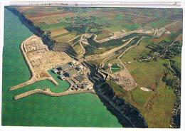 76 CENTRALE NUCLEAIRE TRANCHES 1 ET 2   CP319 002 - France