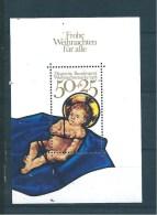 Allemagne  Fédérale  Bloc  N°16   De 1978  Neuf - BRD