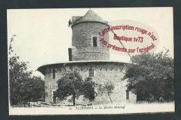 K1400 - PLOERMEL Le Moulin Malakoff - (56 - Morbihan) - Ploemeur