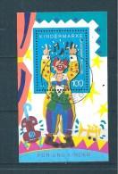 Allemagne  Fédérale  Bloc  N°26  De  1993  Oblitéré - BRD
