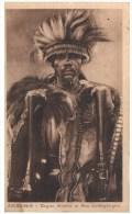 Abissinia  Degiac Alemme Di Ras Uoldeghiorghis - Etiopia