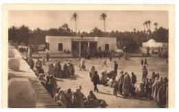 Tripoli - Suk El Giuma   Mercato - Libia