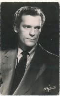 CINEMA - Acteur - Eddie Constantine - Actors