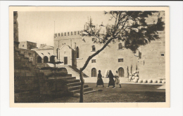 1920/30´s Italian Photo-Postcard  View  Of  RODI Rhodes Rodos Dodecanese Dodecaneso Greece Ellada - Griechenland