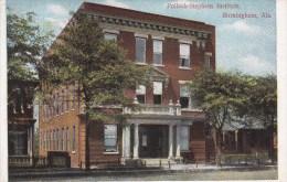 Kansas, Coffeyville, Yoke Vitrified Brick Plant - Autres