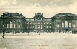 Lille La Prefecture - Lille