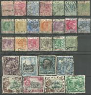 Divers Chypre Oblitérer 1928 - Cipro (Repubblica)
