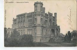 La Louvière -  Château De La Closière - La Louvière