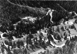 Lorenzago Di Cadore. Vallata Del Mauria E Tornanti Di Ciole - Italia