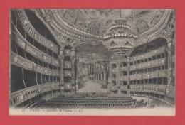 75/4 PARIS  Intérieur De L Opéra   // RECTO VERSO - Other