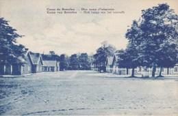 Leopoldsburg, Kamp Van Beverloo, Kamp Van Het Voetvolk - Leopoldsburg (Camp De Beverloo)