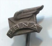 PBNA - Netherlands, vintage pin, badge