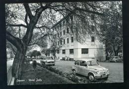 T1920 CARTOLINA SASSARI JOLLY HOTEL - Sassari