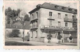 Larochette : HOTEL Du CHATEAU - Larochette