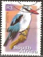 Afrique Du Sud - 2000 - Martin Chasseur Du Sénégal  - YT 1127w Oblitéré - Oblitérés