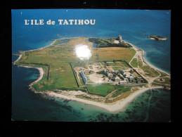 50. ILE DE TATIHOU - Non Classés