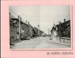 CHATEL CHEHERY CITROEN 2CV - Other Municipalities