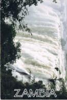 Zambia  Victoria Falls - Zambie