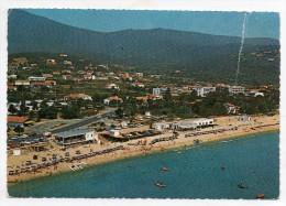 83 - Cavalaire Sur Mer - Plage De La Rascasse - (vue Aérienne) - 1970 - Cavalaire-sur-Mer