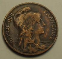 1910 - France - 10 CENTIMES, Dupuis, KM 843, Gad 277 - D. 10 Centimes