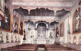 Chapel Monastery The Precious Blood Montavilla Portland Oregon