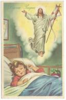 """1957, """"Cartolina Illustrata Di Buona Pasqua"""" - Pasqua"""