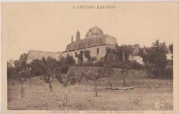 COUSSERGUES-Dépendances Du Chateau De La Ferme - Andere Gemeenten