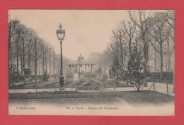 75/4 Paris Square De Vaugirard  // RECTO VERSO - France