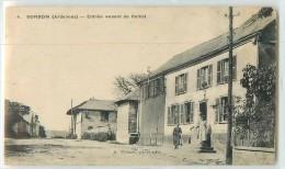 20538 - SORBON - ENTREE VENANT DE RETHEL - France