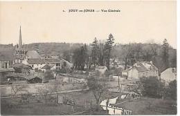 JOUY EN JOSAS - Vue Générale - Jouy En Josas