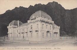 ALGERIA - Gorges Du Chabet El Ahkra - Kerrata - Le Chateau Dussaix - Algérie