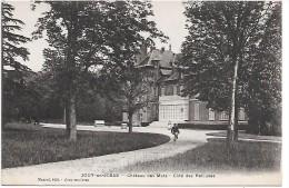 JOUY EN JOSAS - Château De Metz - Côté Des Pelouses - Jouy En Josas