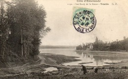 TROCTIN  Les Bords De La Rance - France