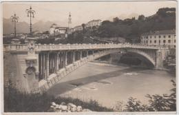 AK - Belluno - Ponte Della Vittoria Sul Fiume Piave - 1928 - Belluno