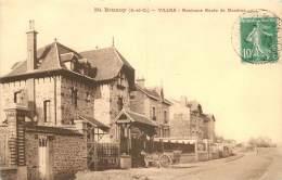 BRUNOY VILLAS ANCIENNE ROUTE DE MANDRES - Brunoy