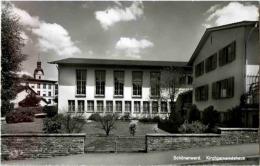 Schönenwerd - Kirchgemeindehaus - SO Solothurn