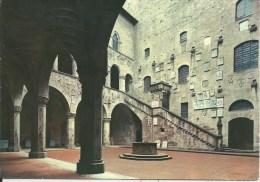 FIRENZE - Florence - Palazzo Del Podesta O Bargello - Il Cortile - Firenze (Florence)