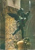 FIRENZE - Florence - Cortile Di Palazzo Vecchio - Puttino Del Verrocchio - Firenze