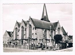 Krombeke Kerk  uitg. De Wancker Robert
