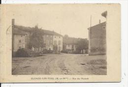 Blénod Les Toul    Rue   Des Hazards - France