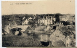PONT SCORFF - Pont Scorff