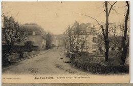 PONT SCORFF  GENDARMERIE - Pont Scorff