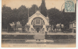 Nogent   Sur Marne  Le Casino Tanton - Nogent Sur Marne
