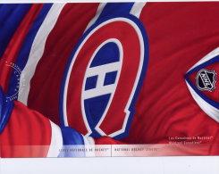 Canada, 2013, # UX , Postcard  NHL: Montreal Canadian,  Good Condition - Cartes Illustrées Officielles