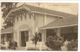 S1598 -112 - Conakry - La Salle Des Fêtes - Guinée