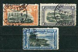 Belgisch - Kongo Nr.42/4        O  Used        (015) - 1894-1923 Mols: Gebraucht