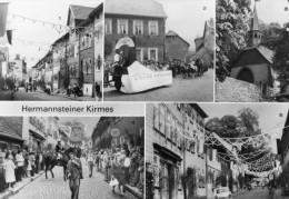 Heilbad HEILIGENSTADT --multivues  --Heimenstein --Spitze --Teil - Heiligenstadt