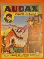 Audax N° 62,  Artima GF  Bon Etat - Arédit & Artima